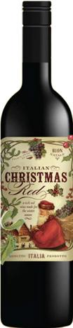 Christmas Red Puglia Sangiovese IGT